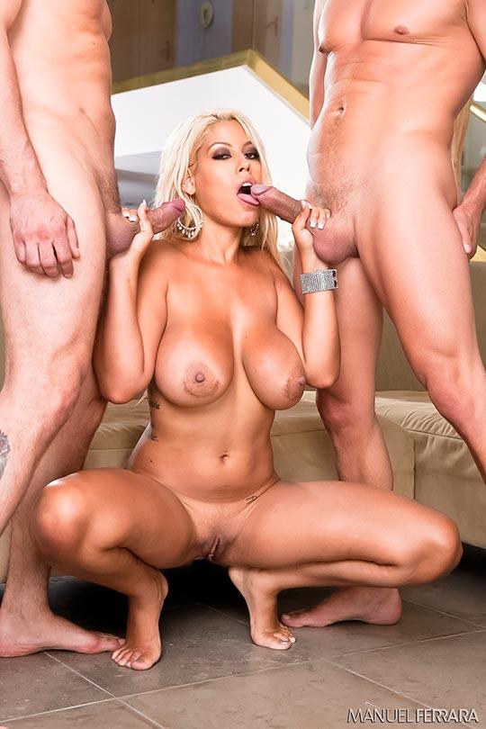 bridgette b эротические порно фото