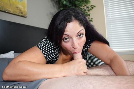 Mature housewife strech sessions